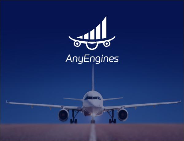 Логотип ПО для авиакомпаний