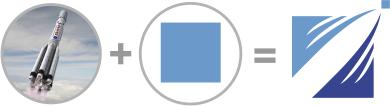 Формула логотипа электронные компоненты
