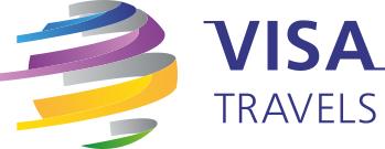 Логотип визовой компании
